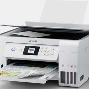Impresoras con sistema de tintas